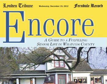 Capstone Feature in Encore, Lynden