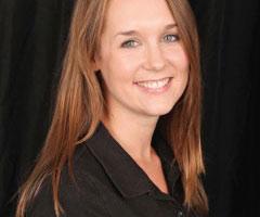 Capstone Welcomes Dr. Stacia Jamieson