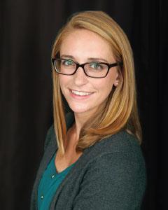 Abby Crone, DPT