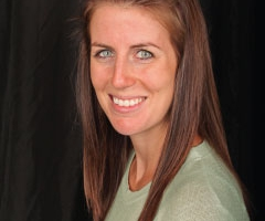 Brittany Davis, PTA