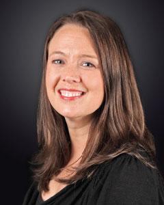 Jeannett Penner, DPT, OCS, GCS