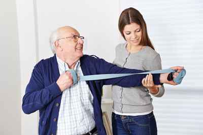 geriatric certified specialist