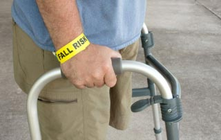 4 Ways to Prevent Falls