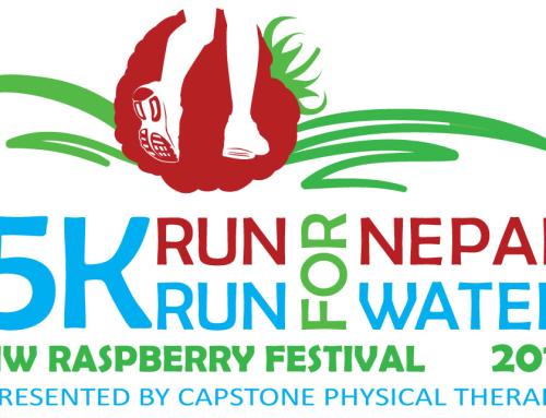2015 Raspberry Festival Fun Run Finishers Times
