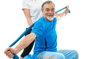 Exercising Aging