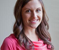 Amanda Budsberg, CCC-SLP