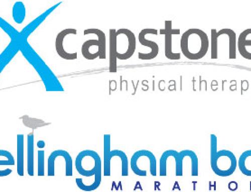 Capstone at Bellingham Bay Marathon