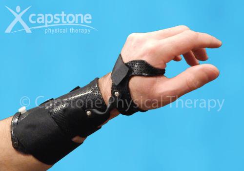 Wrist Hand Orthosis – Mobilization