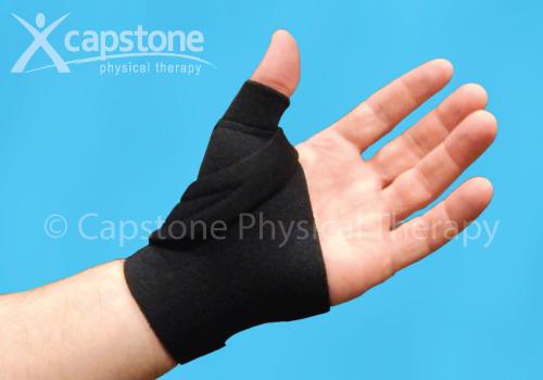 Hand Finger Orthosis – Function/Work (Prefabricated)